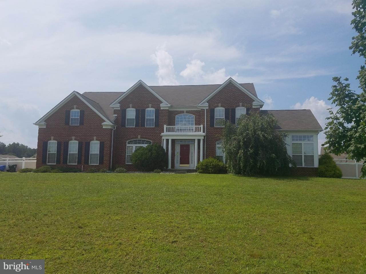 Maison unifamiliale pour l Vente à 34 KRISTEN Lane Mantua, New Jersey 08051 États-Unis