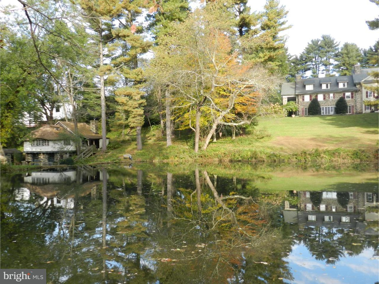 Single Family Home for Sale at 2405 WHITE HORSE Road Berwyn, Pennsylvania 19312 United States