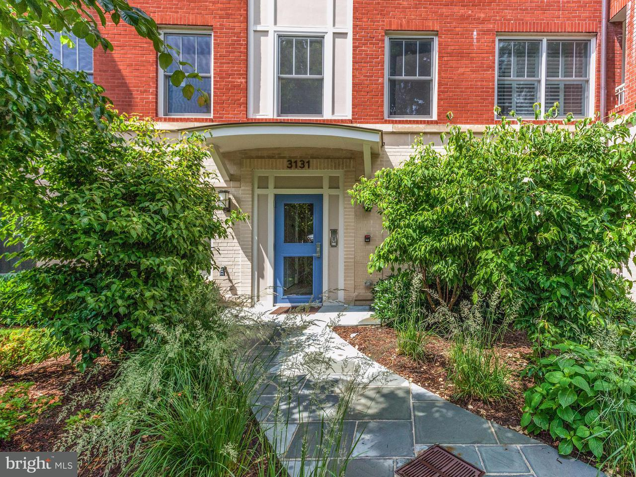 Townhouse for Sale at 3131 9TH RD N #12 3131 9TH RD N #12 Arlington, Virginia 22201 United States