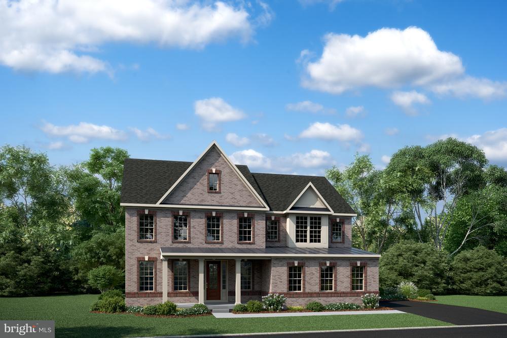 Vivienda unifamiliar por un Venta en 20358 PEACH TREE Road 20358 PEACH TREE Road Dickerson, Maryland 20842 Estados Unidos