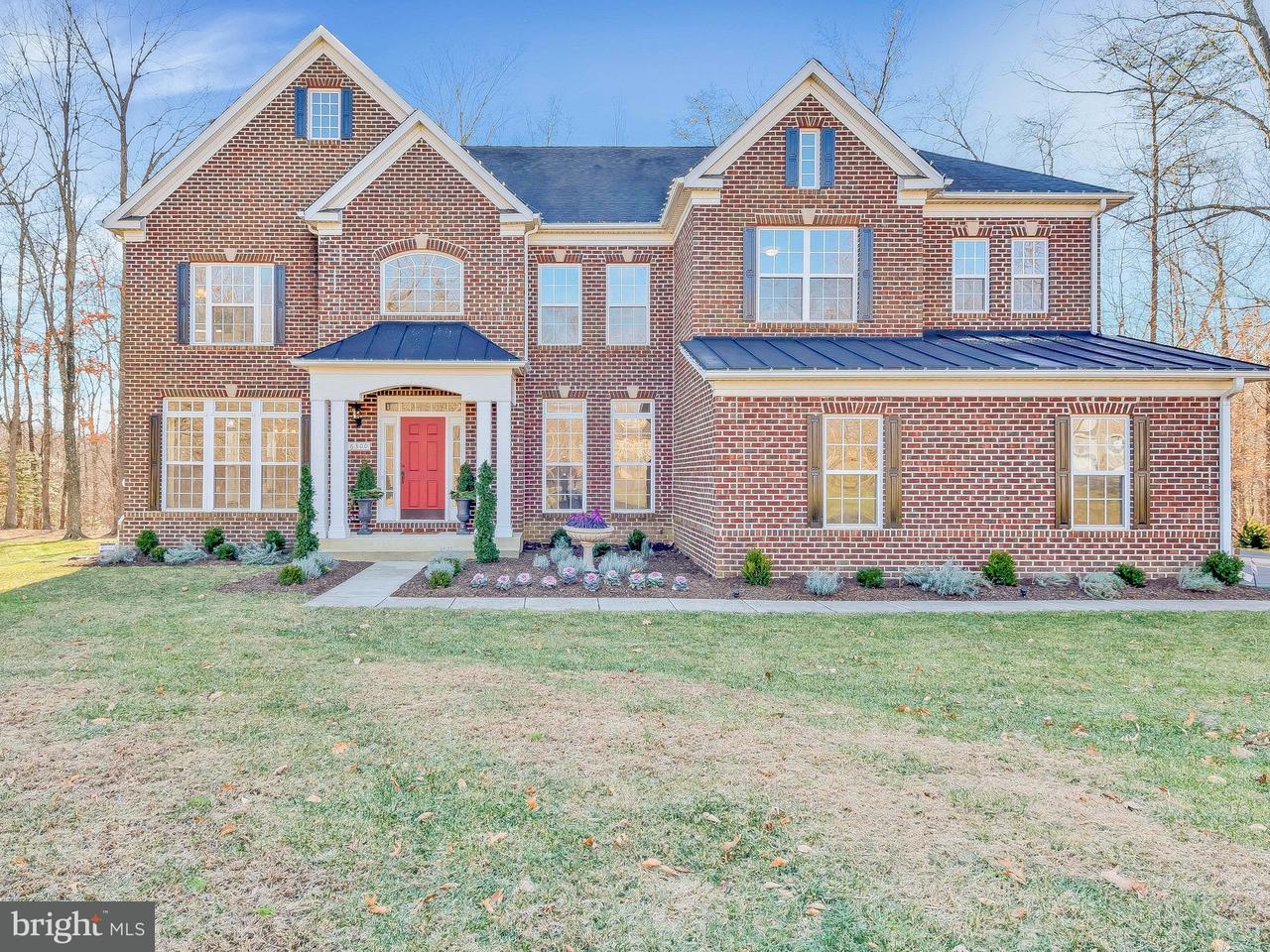 Casa Unifamiliar por un Venta en 6300 Thetford Place 6300 Thetford Place Port Tobacco, Maryland 20677 Estados Unidos