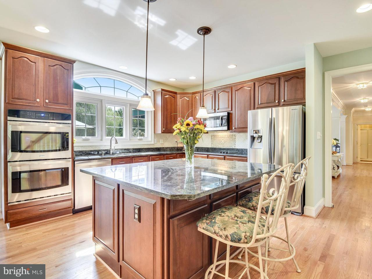 Single Family Home for Sale at 707 AMELIA ISLAND Court 707 AMELIA ISLAND Court Silver Spring, Maryland 20905 United States