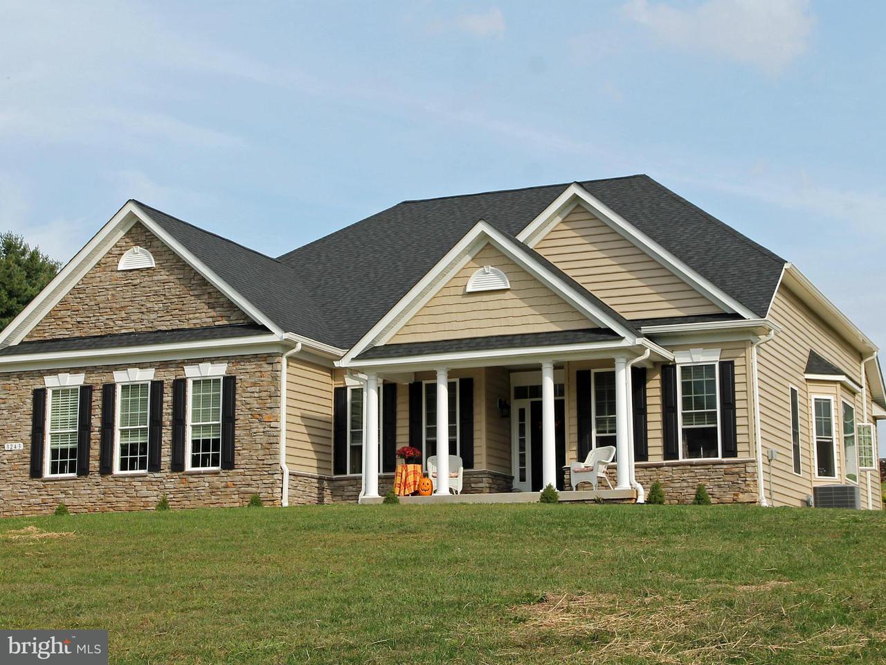 Μονοκατοικία για την Πώληση στο 1707S JARRETTSVILLE 1707S JARRETTSVILLE Jarrettsville, Μεριλαντ 21084 Ηνωμενεσ Πολιτειεσ