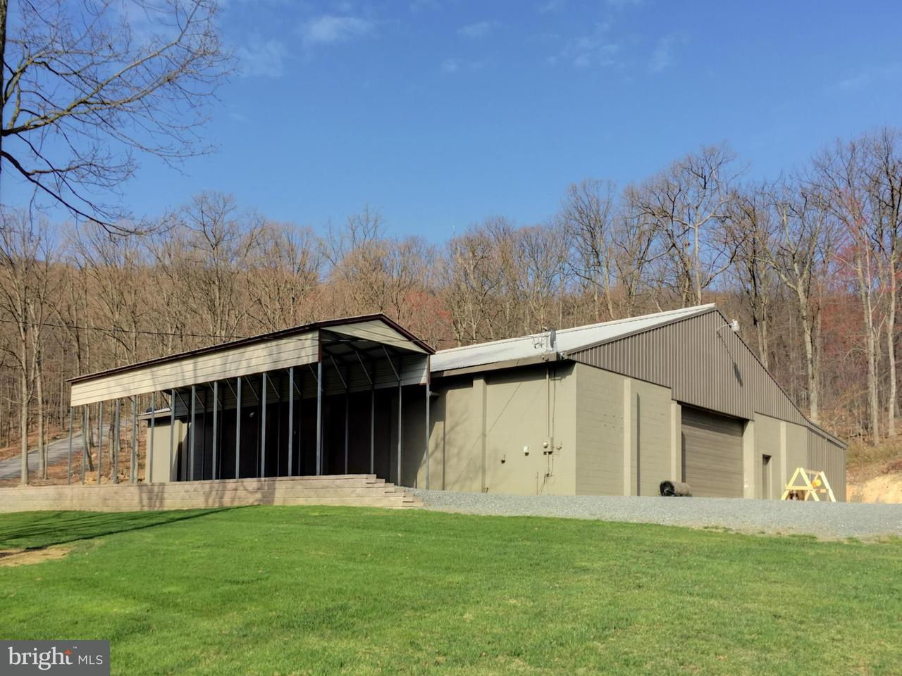 Additional photo for property listing at 4697 Charlestown Road 4697 Charlestown Road Mercersburg, Pennsylvanien 17236 Vereinigte Staaten