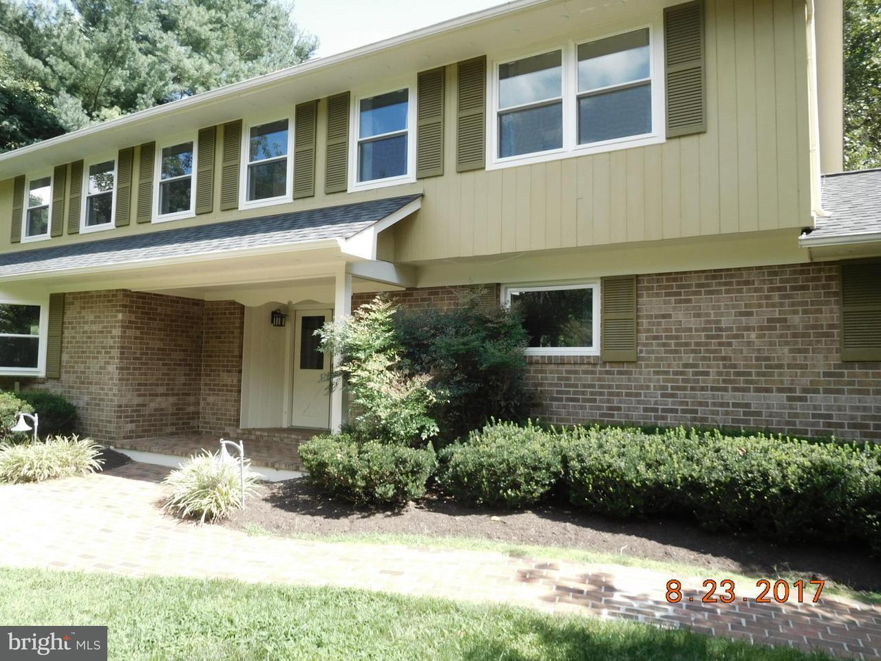 一戸建て のために 売買 アット 710 BRIGHTON KNOLLS Drive 710 BRIGHTON KNOLLS Drive Brinklow, メリーランド 20862 アメリカ合衆国