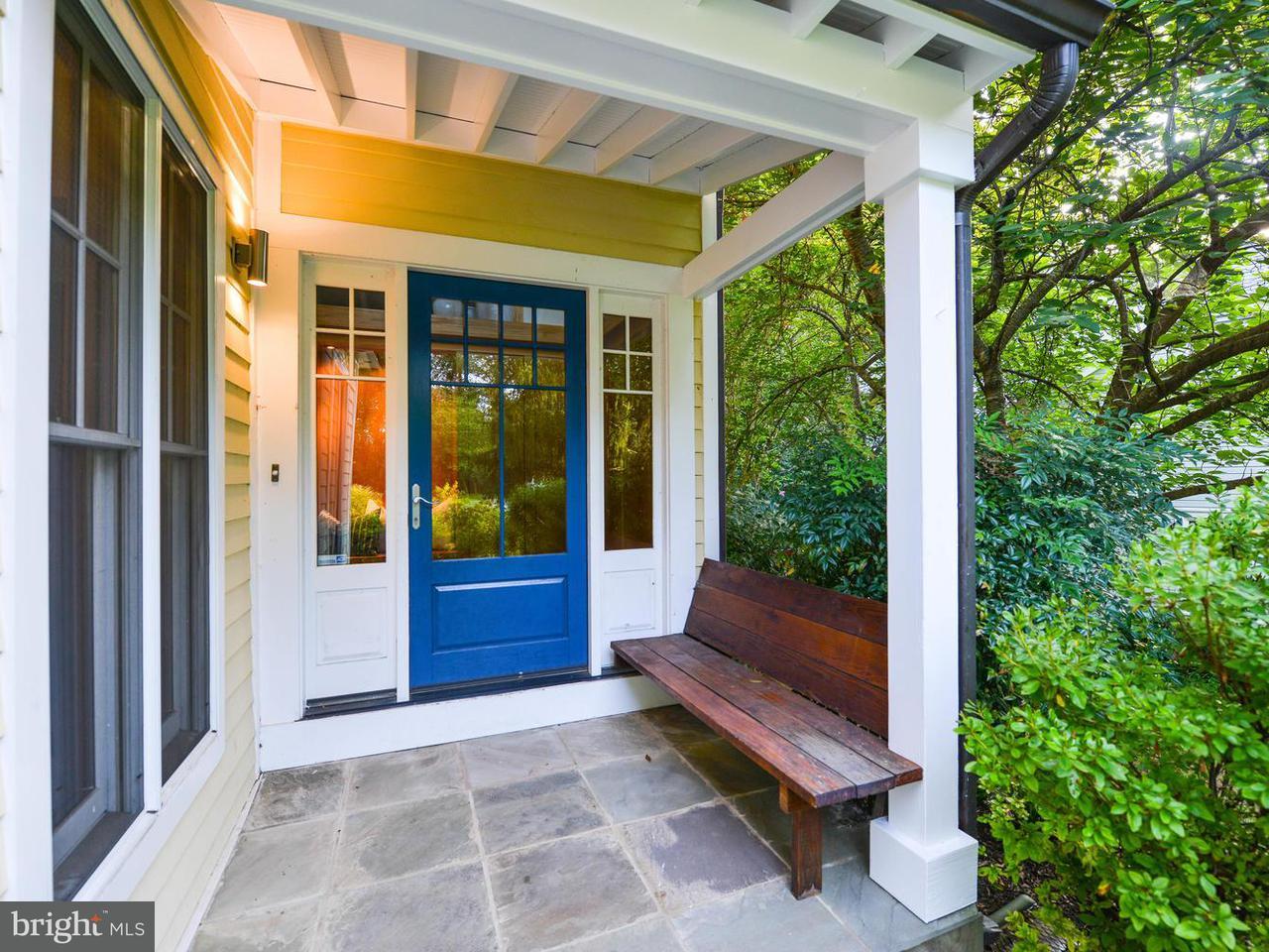 独户住宅 为 销售 在 2 TOMLINSON Court 2 TOMLINSON Court Cabin John, 马里兰州 20818 美国