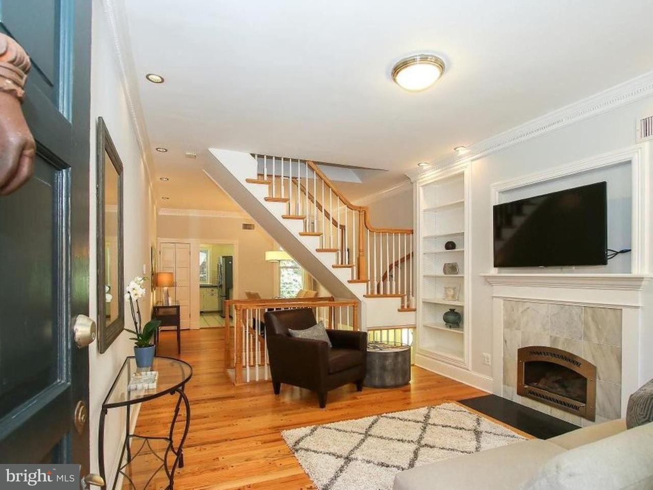 Additional photo for property listing at 1029 30th St NW  Washington, District Of Columbia 20007 United States