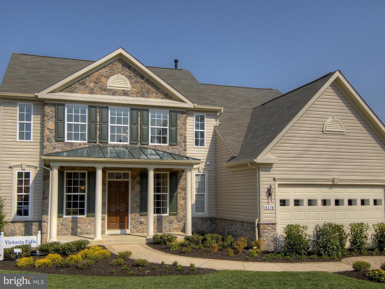 Einfamilienhaus für Verkauf beim 14205 HIDDEN FOREST Drive 14205 HIDDEN FOREST Drive Accokeek, Maryland 20607 Vereinigte Staaten