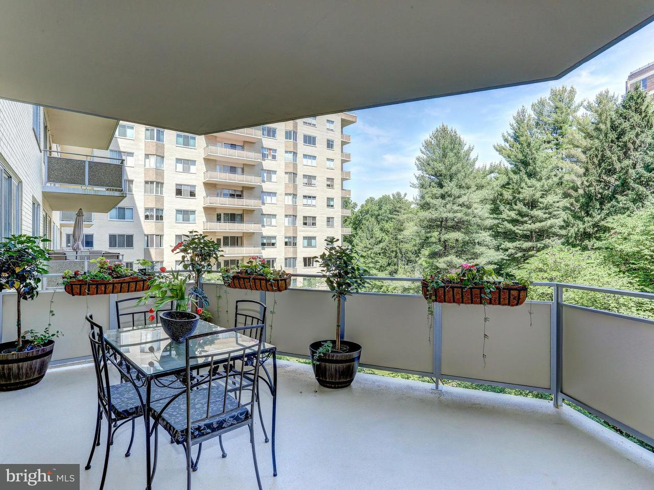 Additional photo for property listing at 2801 NEW MEXICO AVE NW #715 2801 NEW MEXICO AVE NW #715 Washington, Distrito De Columbia 20007 Estados Unidos