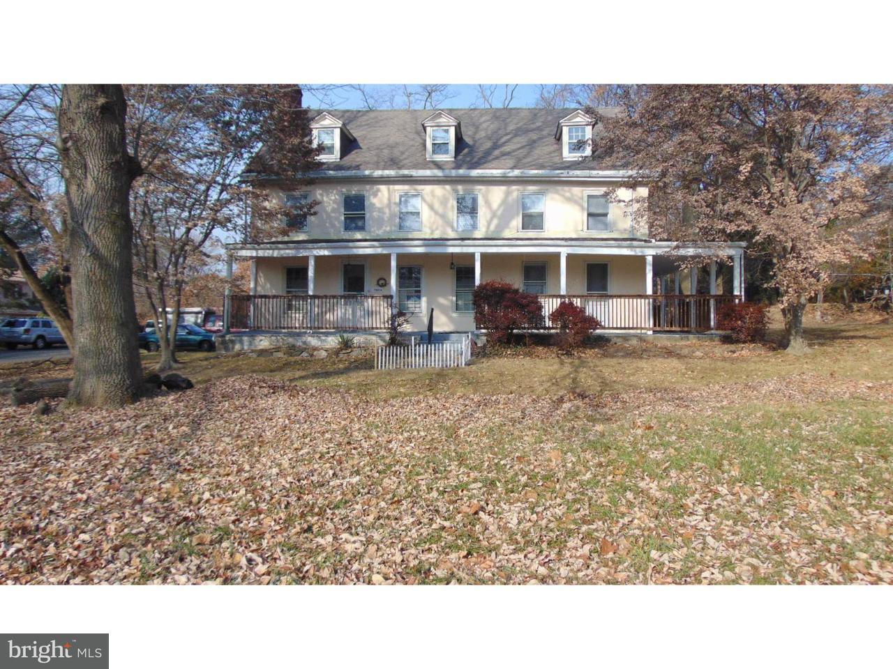 Triplex for Rent at 7500 NEW SECOND ST #7500 B Cheltenham, Pennsylvania 19027 United States
