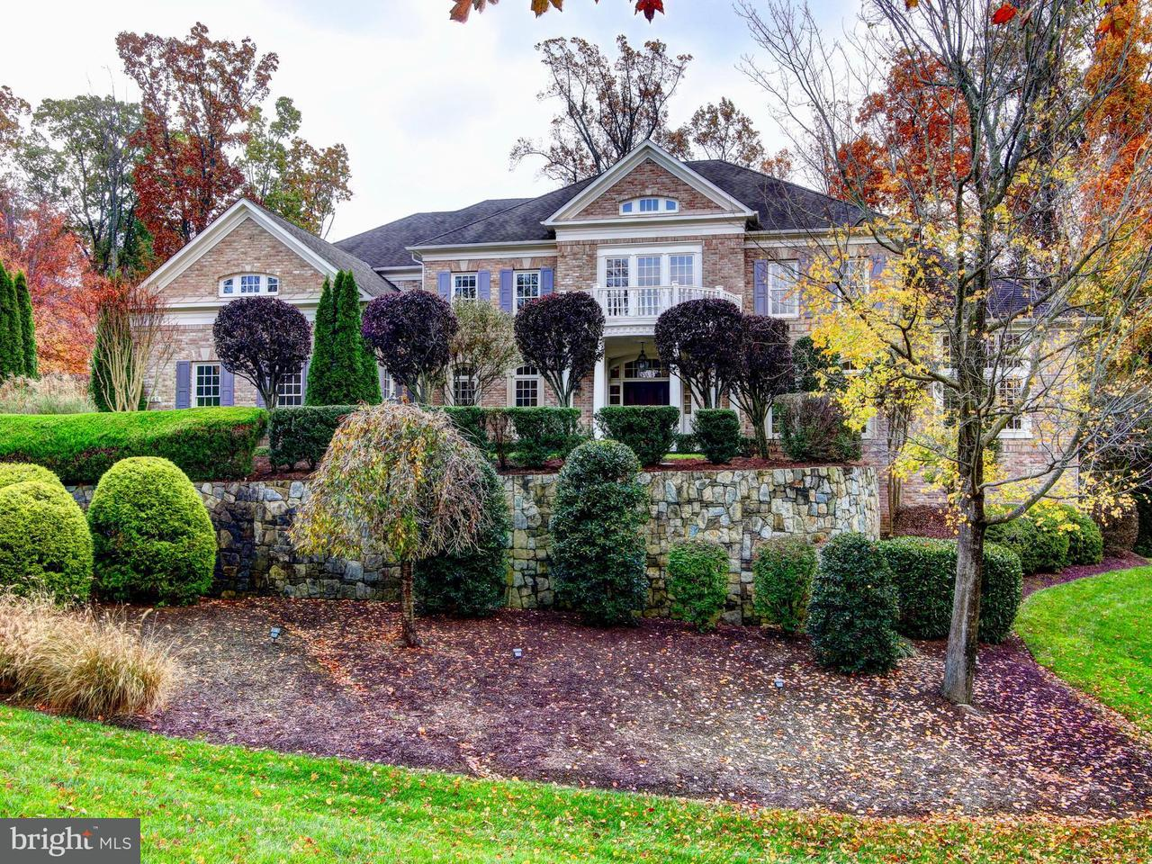 Single Family Home for Sale at 7845 MONTVALE WAY 7845 MONTVALE WAY McLean, Virginia 22102 United States