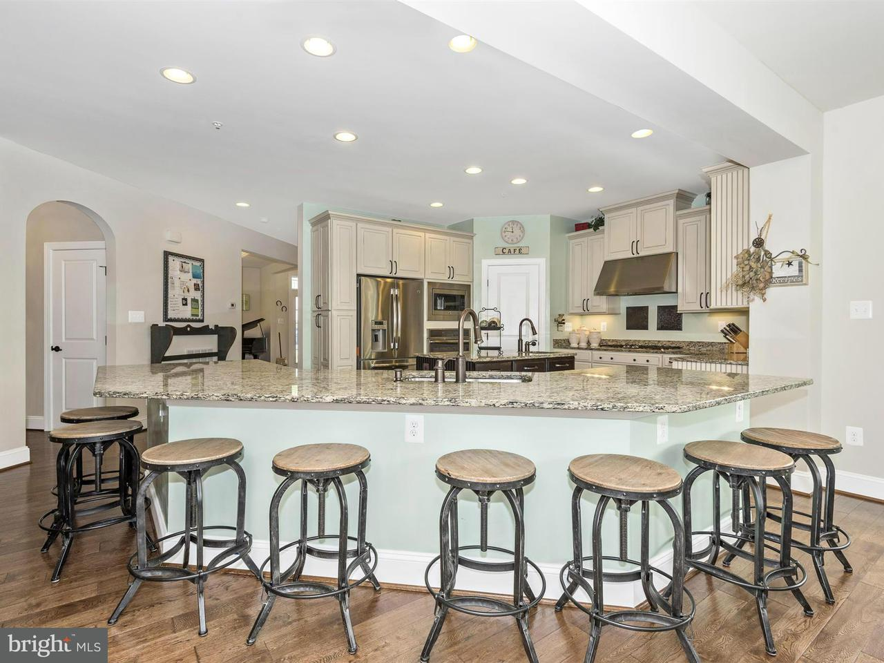 Additional photo for property listing at 9808 ACCIPITER Court 9808 ACCIPITER Court New Market, Maryland 21774 Estados Unidos