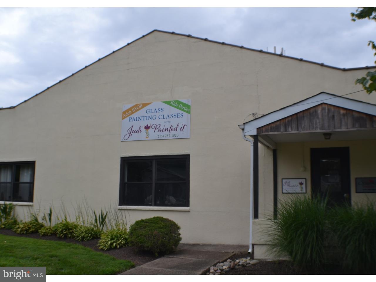 Частный односемейный дом для того Продажа на 206 REETZ AVE #1B Hulmeville, Пенсильвания 19047 Соединенные Штаты