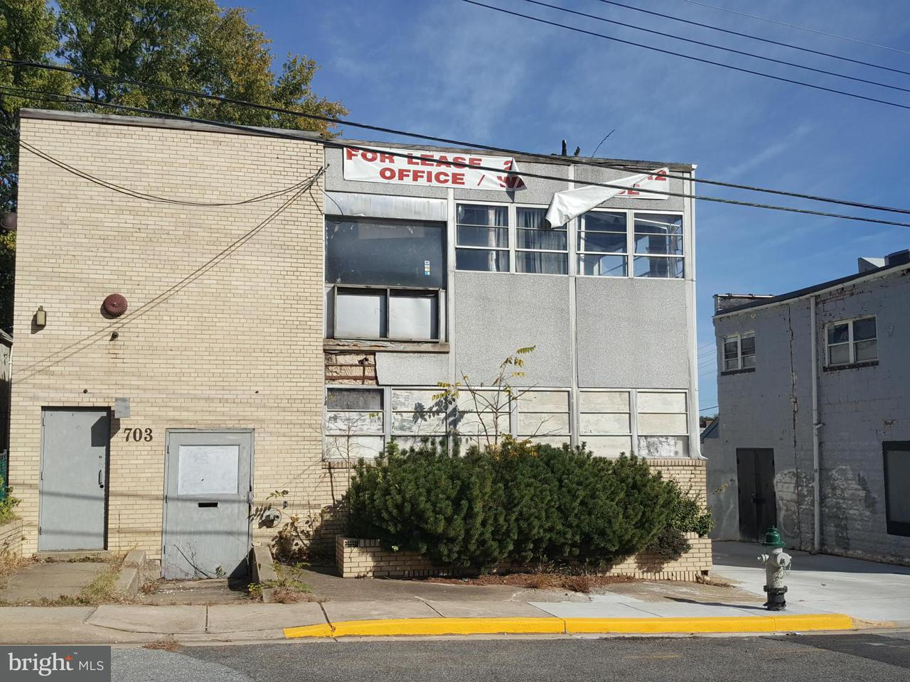 Commercial for Sale at 3703 42nd Ave Brentwood, Maryland 20722 United States