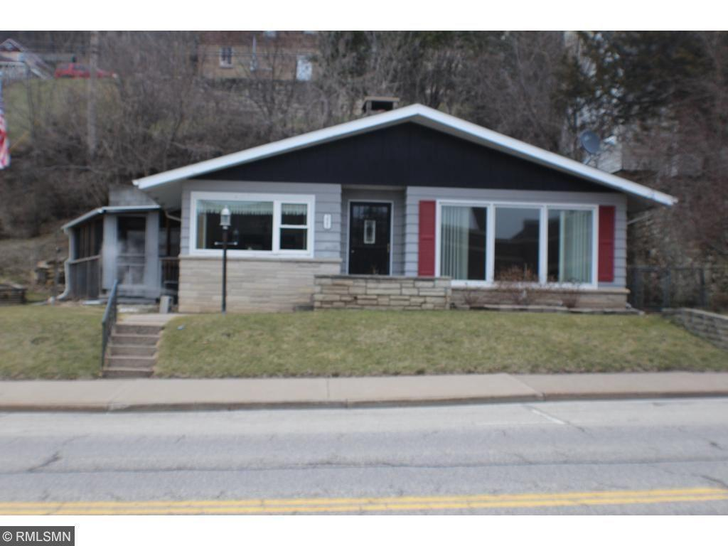 Alma Wi Property For Sale