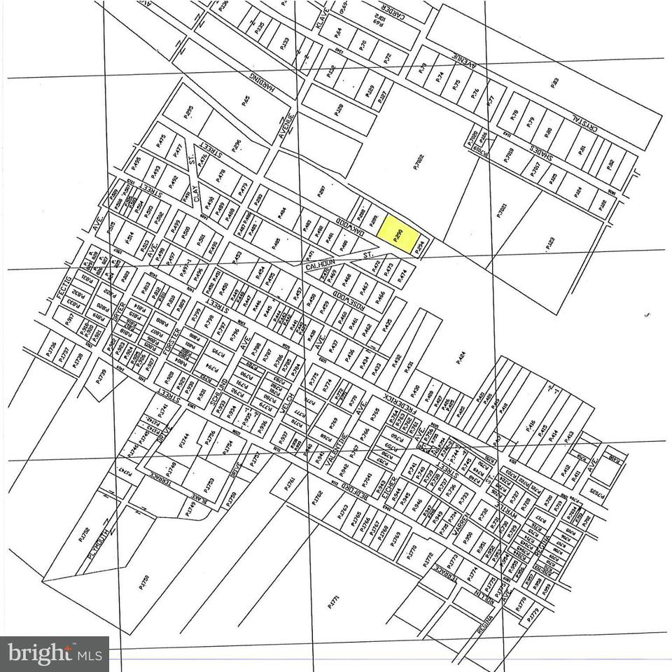 Land for Sale at Oakland St SE Cumberland, Maryland 21502 United States