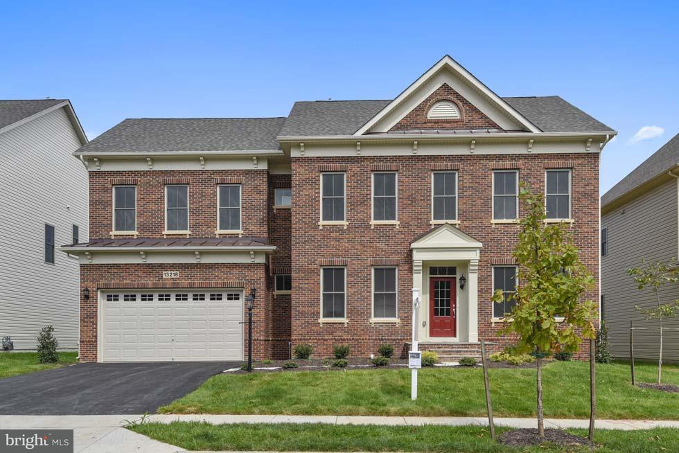 Single Family Home for Sale at 13218 REDSPIRE Drive 13218 REDSPIRE Drive Silver Spring, Maryland 20906 United States