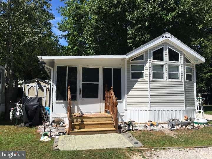 Mobil Evler için Satış at 625 DOGWOOD Cape May, New Jersey 08204 Amerika Birleşik Devletleri