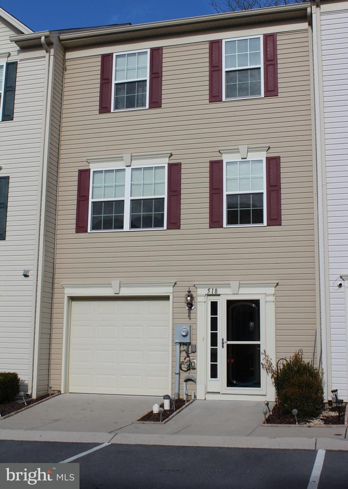 Other Residential for Rent at 518 Carlisle St Greencastle, Pennsylvania 17225 United States