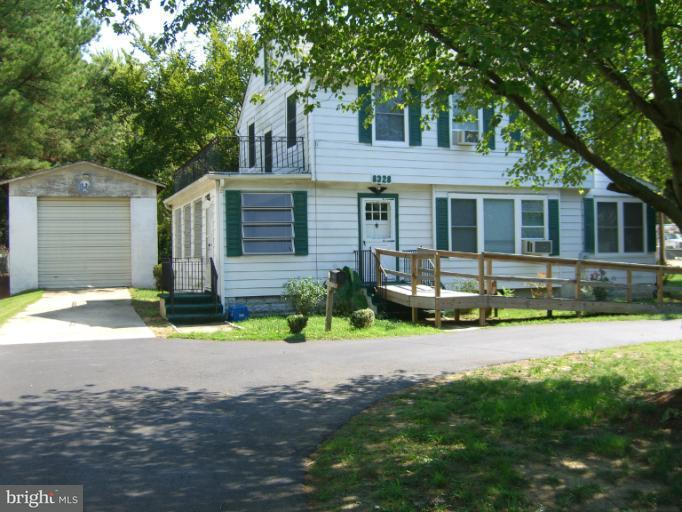 Other Residential for Rent at 8328 Old Leonardtown Rd Hughesville, Maryland 20637 United States