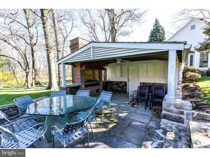 Additional photo for property listing at 401 WALMERE WAY  Blue Bell, Pennsylvanie 19422 États-Unis