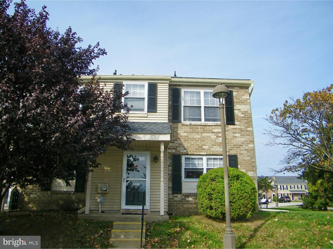 Townhouse for Rent at 1 CROMWELL Drive Blue Bell, Pennsylvania 19422 United States