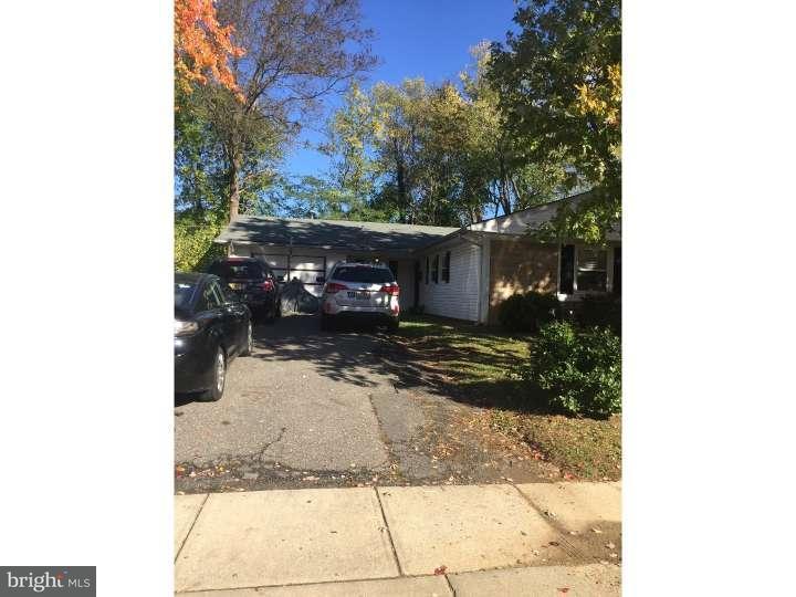 Casa Unifamiliar por un Alquiler en 17 EDGEWATER Lane Willingboro, Nueva Jersey 08046 Estados Unidos