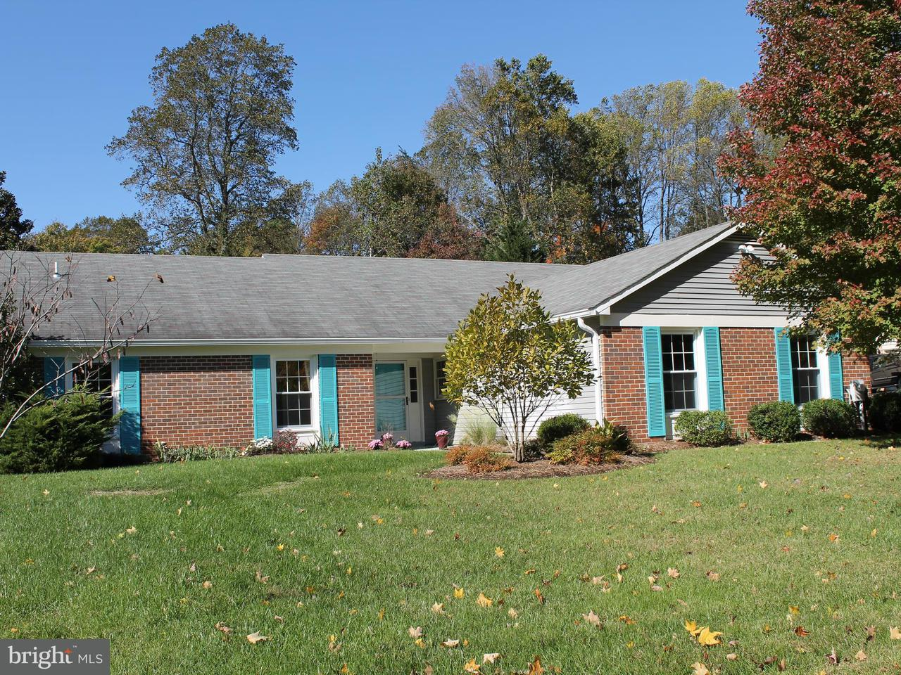 Single Family Home for Sale at 920 SCHOONER Circle 920 SCHOONER Circle Annapolis, Maryland 21401 United States