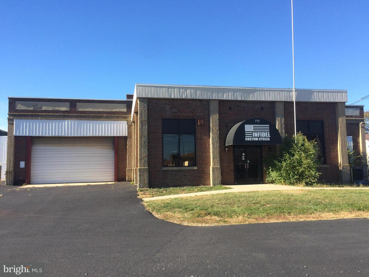Additional photo for property listing at 775 FREDERICK Street 775 FREDERICK Street Hagerstown, Maryland 21740 Vereinigte Staaten