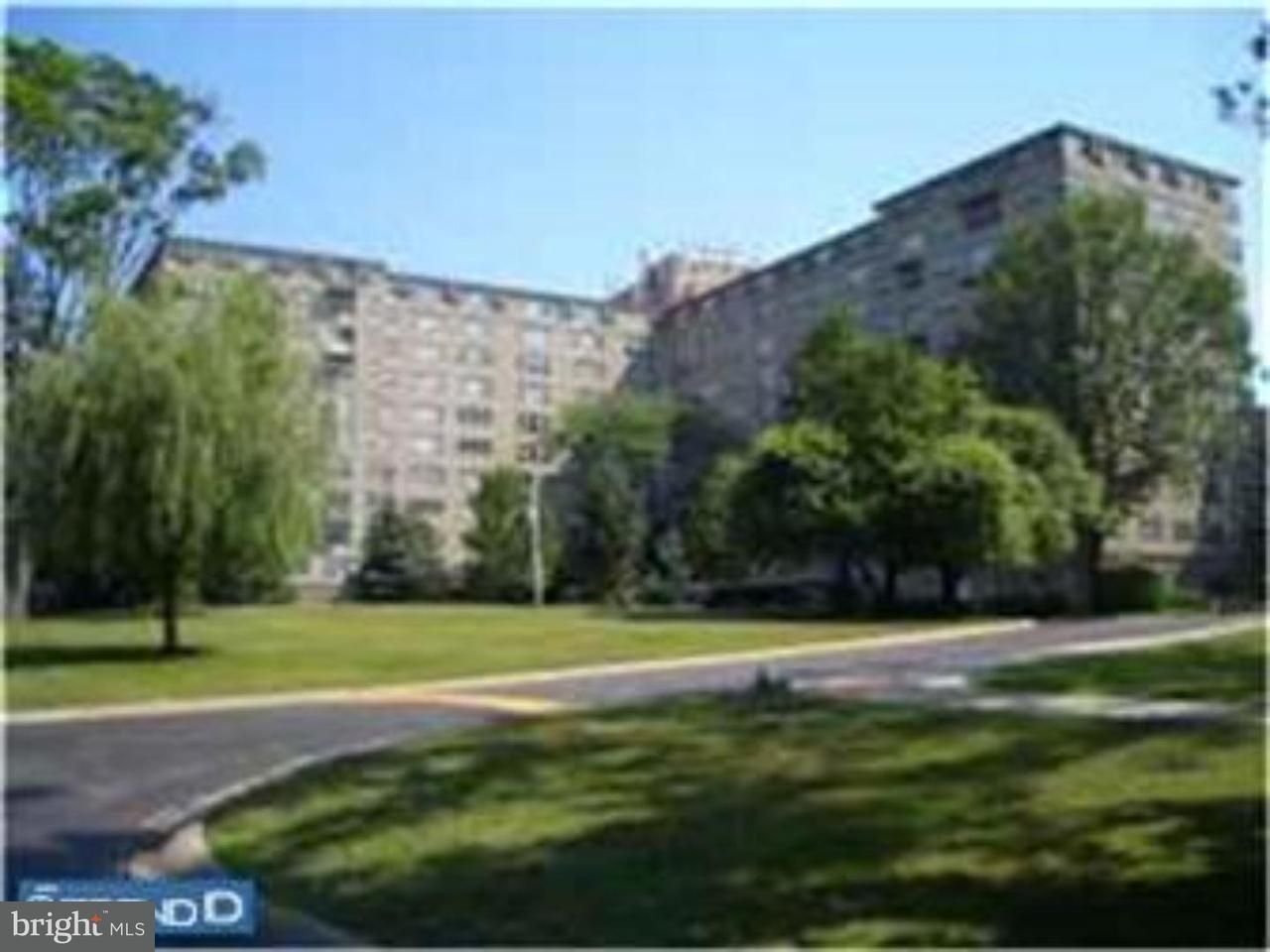 Townhouse for Rent at 1030 E LANCASTER AVE #624 Rosemont, Pennsylvania 19010 United States