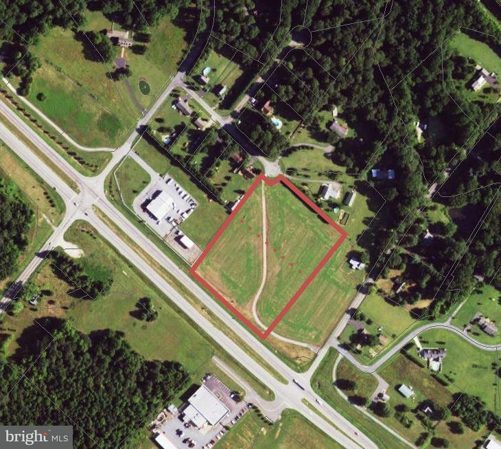 Land for Sale at 25690 SHORE HWY 25690 SHORE HWY Denton, Maryland 21629 United States