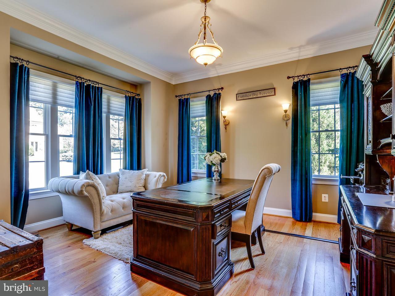 Maison unifamiliale pour l Vente à 3223 HUNTERSWORTH 3223 HUNTERSWORTH Glenwood, Maryland 21738 États-Unis
