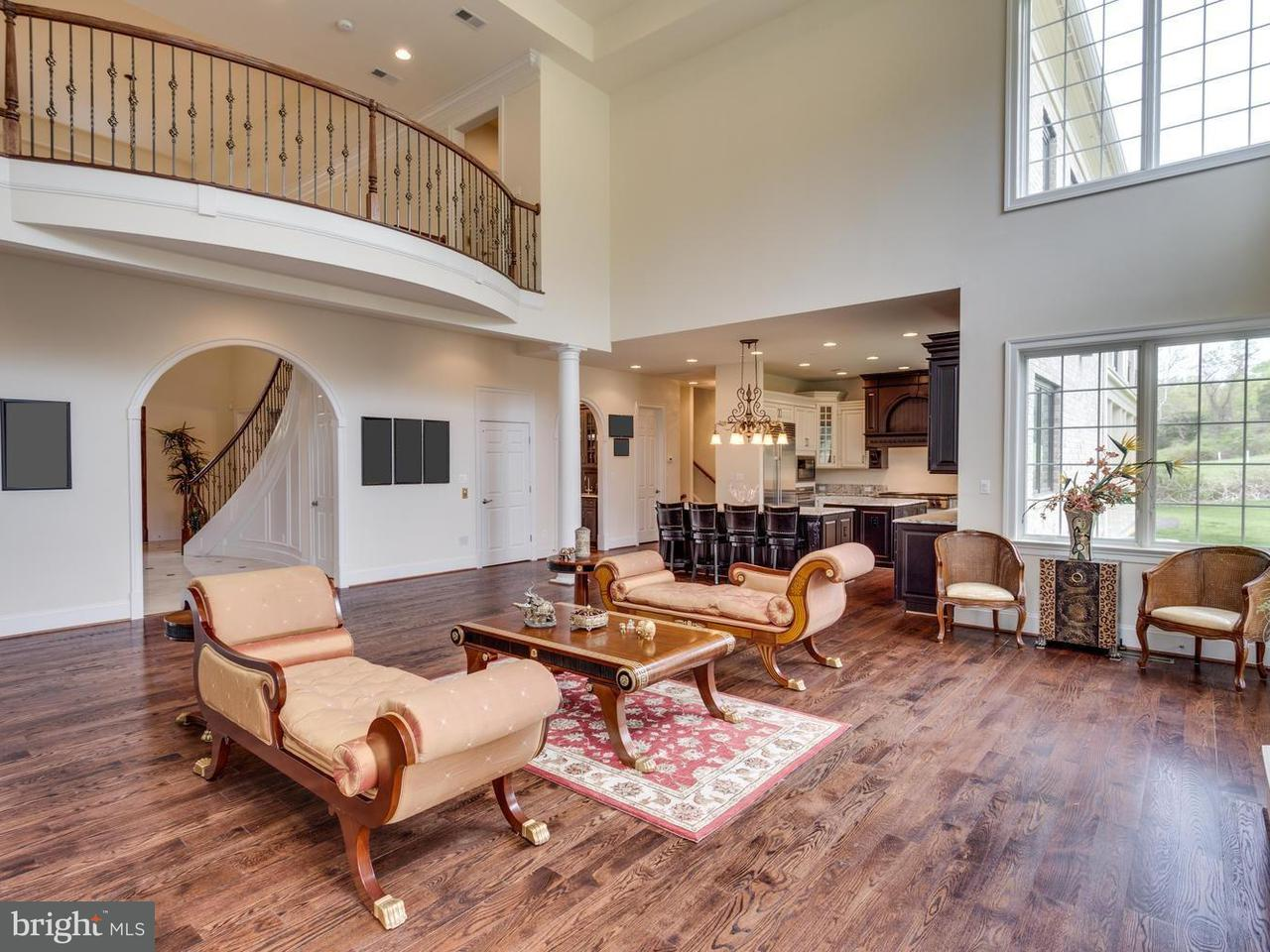 Single Family Home for Sale at 879 Spring Hill Road 879 Spring Hill Road McLean, Virginia 22102 United States