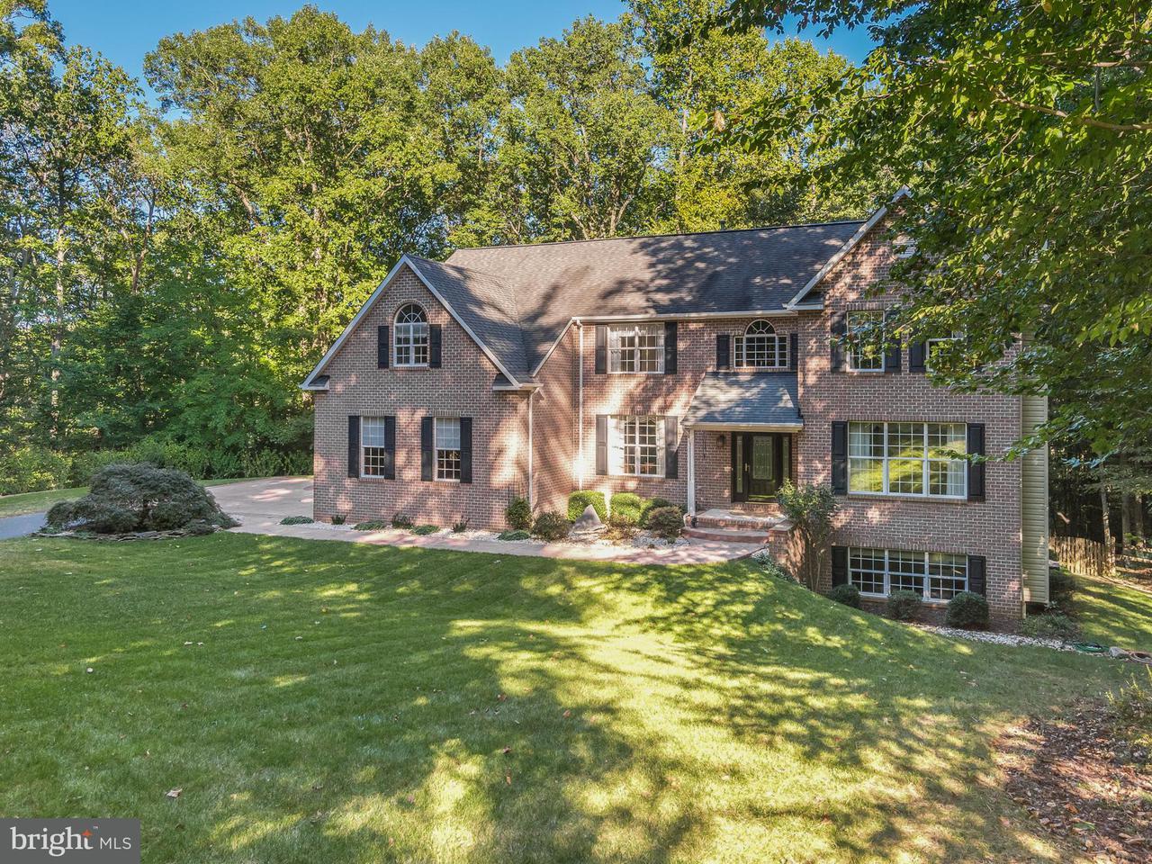Vivienda unifamiliar por un Venta en 1551 COMANCHE Road 1551 COMANCHE Road Arnold, Maryland 21012 Estados Unidos
