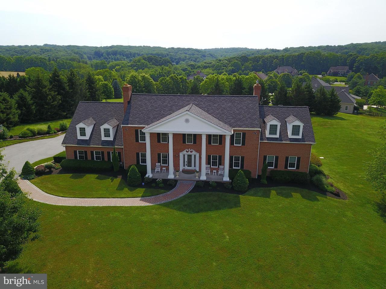 Частный односемейный дом для того Продажа на 14335 COOPER Road 14335 COOPER Road Phoenix, Мэриленд 21131 Соединенные Штаты