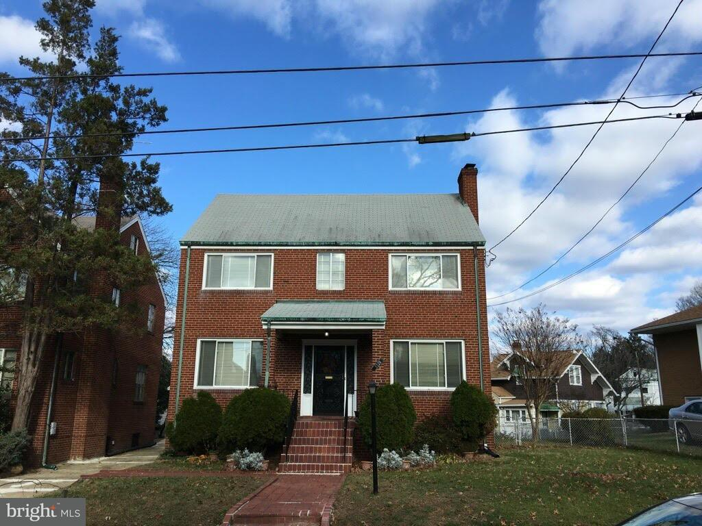 Additional photo for property listing at 1526 CHANNING ST NE 1526 CHANNING ST NE Washington, District De Columbia 20018 États-Unis