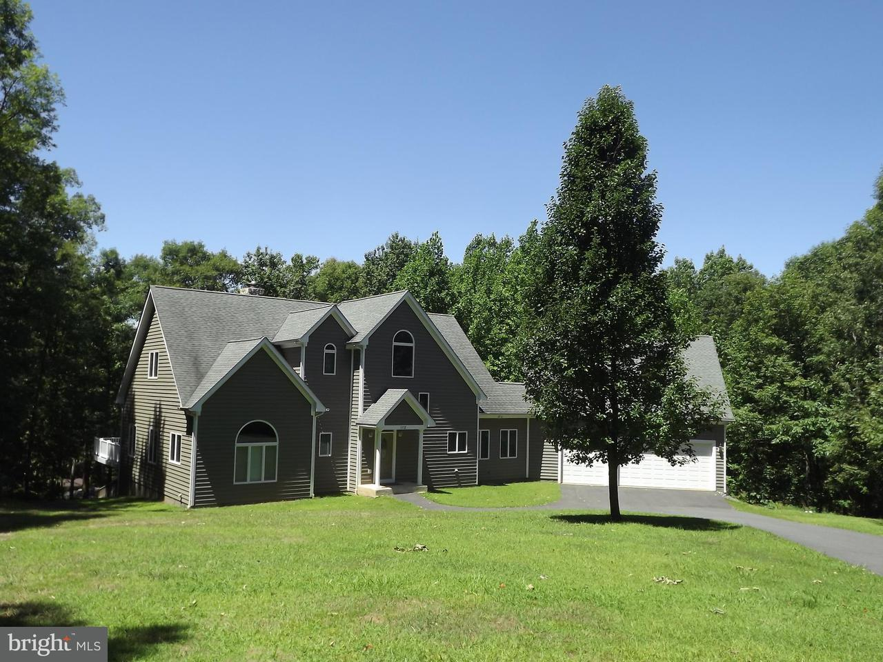 Single Family Home for Sale at 102 TOBYS RUN 102 TOBYS RUN Mineral, Virginia 23117 United States