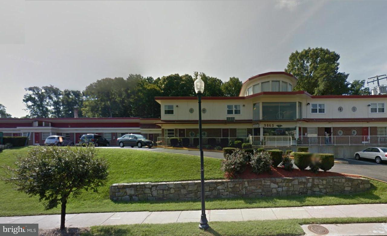 Commercial for Sale at 9865 FAIRFAX BLVD 9865 FAIRFAX BLVD Fairfax, Virginia 22030 United States
