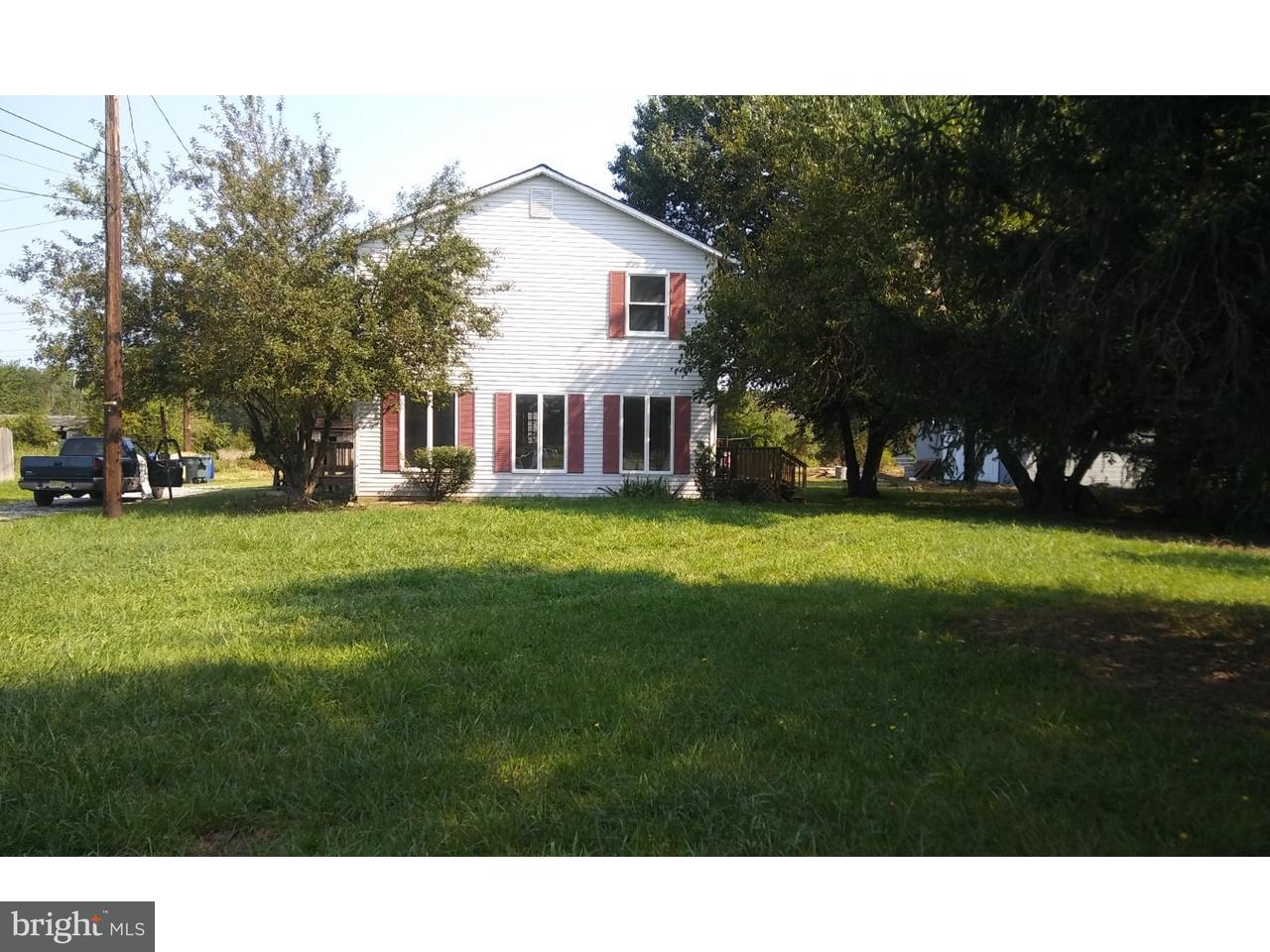 Farm for Sale at 2561 SHERIDAN Avenue Franklinville, New Jersey 08322 United StatesMunicipality: Franklin Township