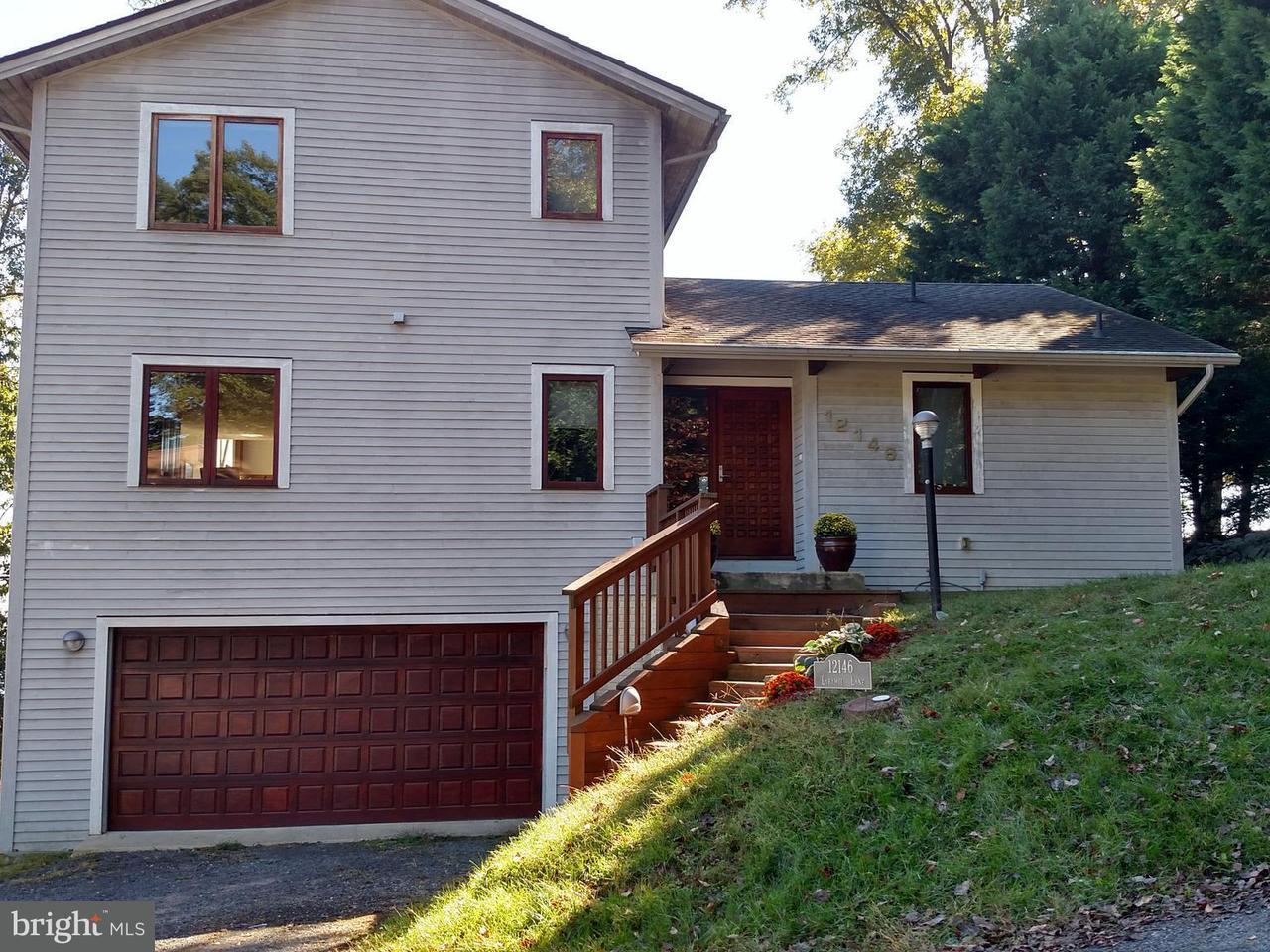 Частный односемейный дом для того Продажа на 12146 LARAMIE Lane 12146 LARAMIE Lane Lusby, Мэриленд 20657 Соединенные Штаты