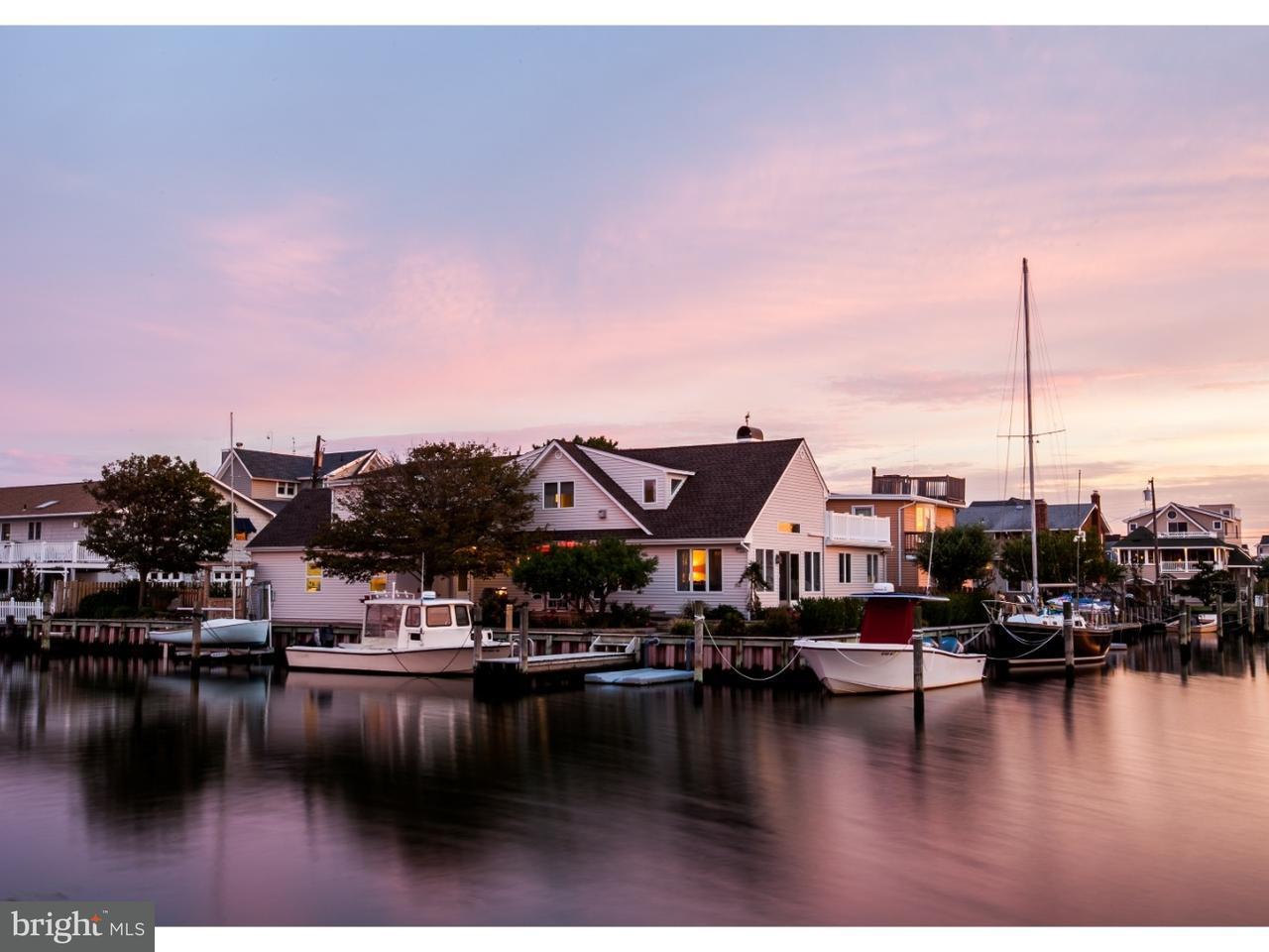 Einfamilienhaus für Verkauf beim 314 COVE Lane Beach Haven, New Jersey 08008 Vereinigte Staaten
