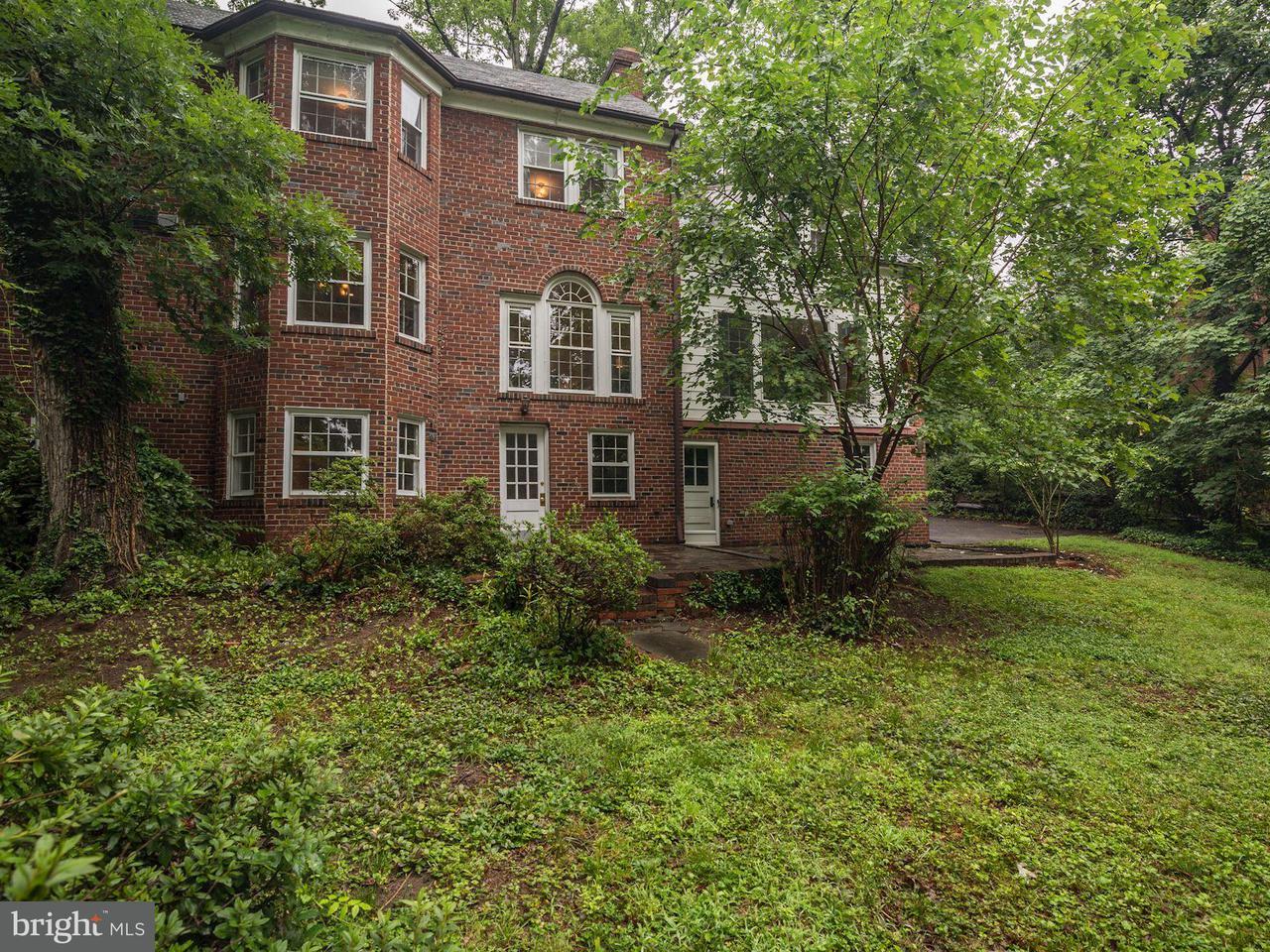 Additional photo for property listing at 3909 CALVERTON Drive 3909 CALVERTON Drive Hyattsville, Μεριλαντ 20782 Ηνωμενεσ Πολιτειεσ
