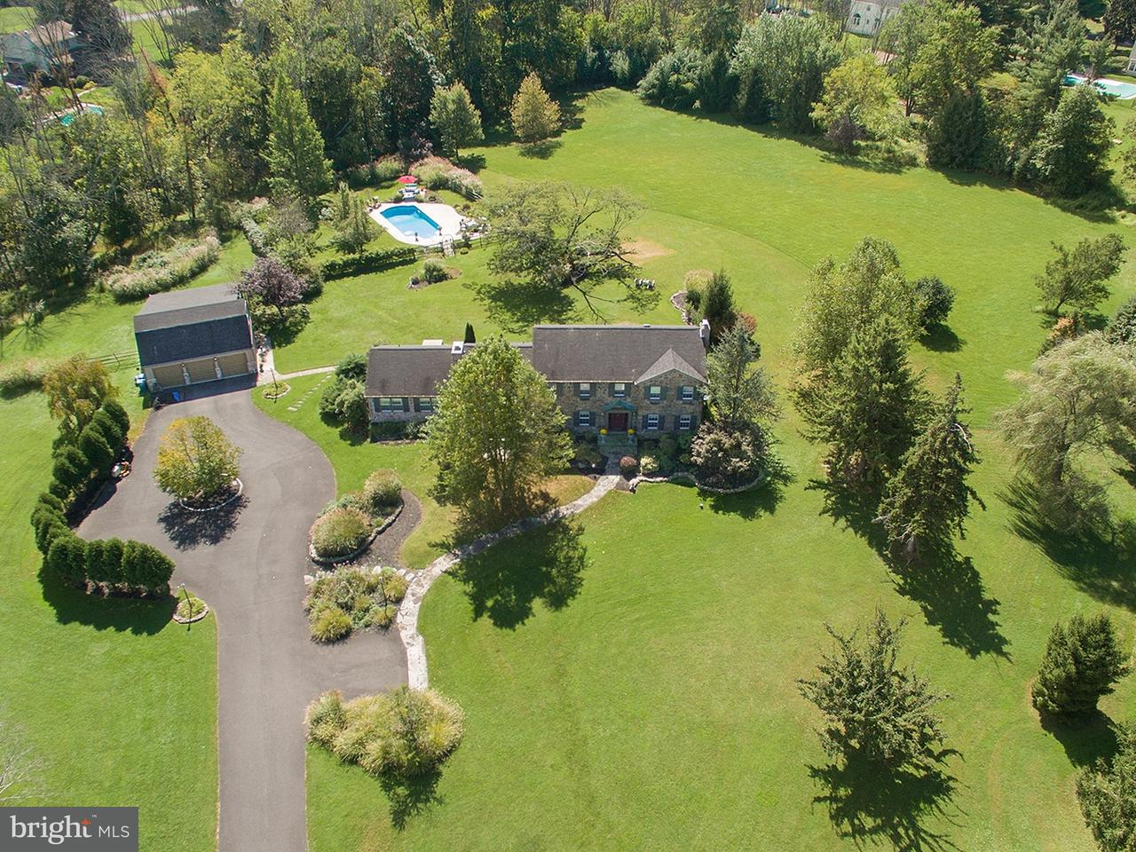 Single Family Home for Sale at 97 MILITIA HILL Road Warrington, Pennsylvania 18976 United States