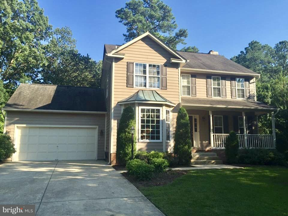 Single Family for Sale at 14555 Ivy Dale Ct Swan Point, Maryland 20645 United States