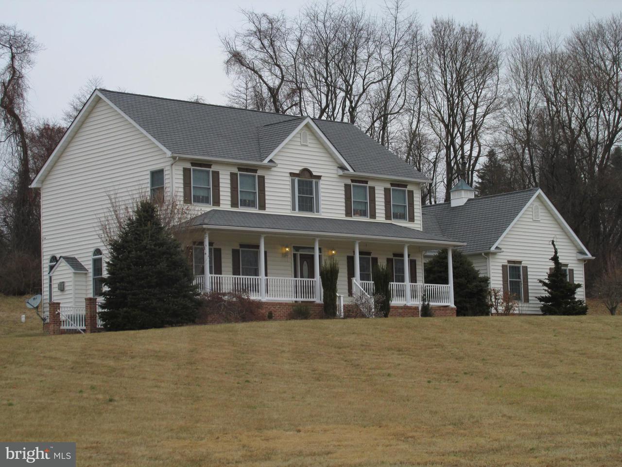 Einfamilienhaus für Verkauf beim 3726 Jarrettsville Pike 3726 Jarrettsville Pike Jarrettsville, Maryland 21084 Vereinigte Staaten