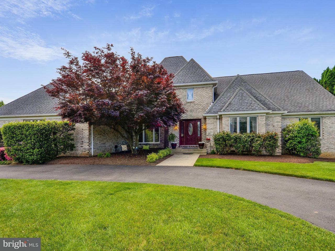 Einfamilienhaus für Verkauf beim 5006 S RENN Court 5006 S RENN Court Frederick, Maryland 21703 Vereinigte Staaten