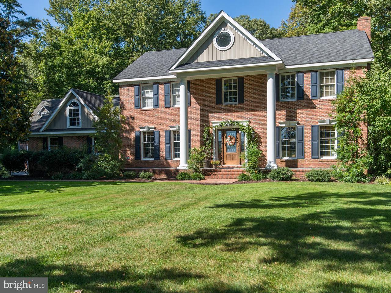 Single Family Home for Sale at 6812 HUNTING CREEK Road 6812 HUNTING CREEK Road Hurlock, Maryland 21643 United States