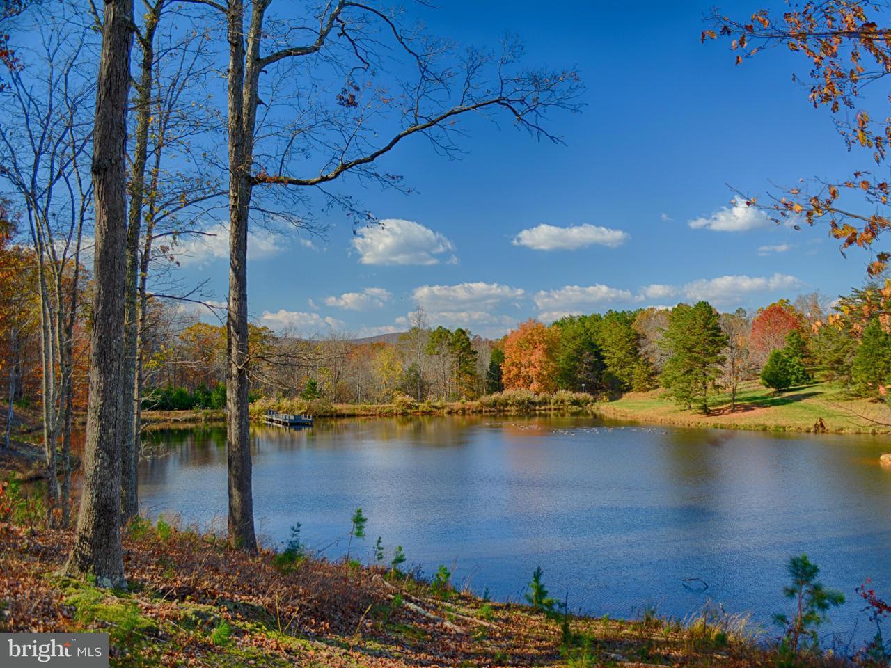 Land für Verkauf beim Thamber Road Thamber Road Gordonsville, Virginia 22942 Vereinigte Staaten