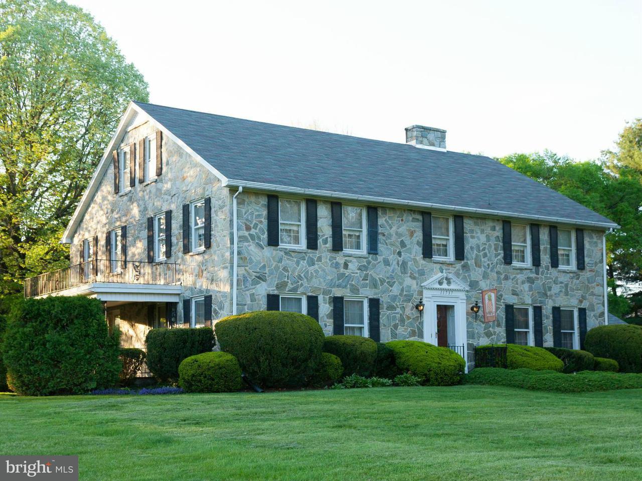 Частный односемейный дом для того Продажа на 11737 COUNTRY CLUB Road 11737 COUNTRY CLUB Road Waynesboro, Пенсильвания 17268 Соединенные Штаты