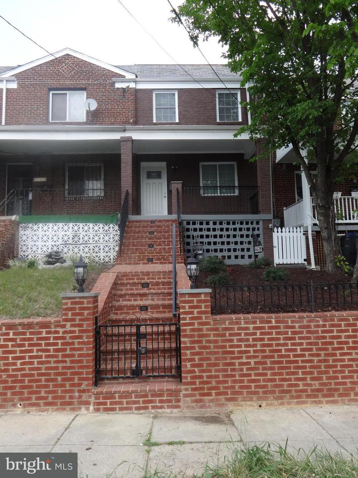 Single Family for Sale at 2263 13th St NE Washington, District Of Columbia 20018 United States